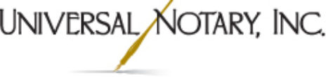 Universal Notary, Inc.